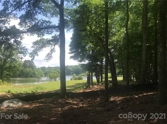553 Evergreen Road #55, Lake Wylie, SC 29710 (#3736021) :: Odell Realty