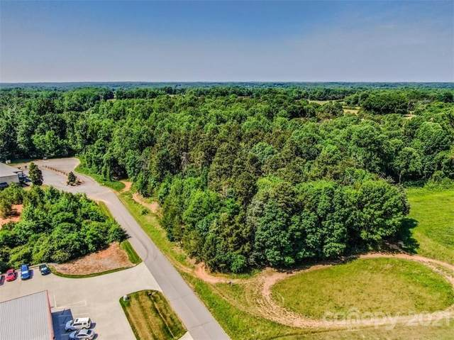 Lot 1 & 2 Pit Road, Mooresville, NC 28115 (#3736041) :: LePage Johnson Realty Group, LLC