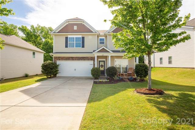 420 Castlebury Court, Lake Wylie, SC 29710 (#3736177) :: Stephen Cooley Real Estate Group