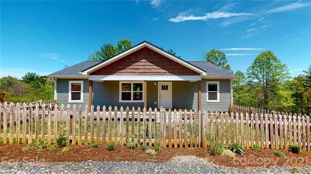 2255 Bull Creek Road, Marshall, NC 28753 (#3736180) :: SearchCharlotte.com