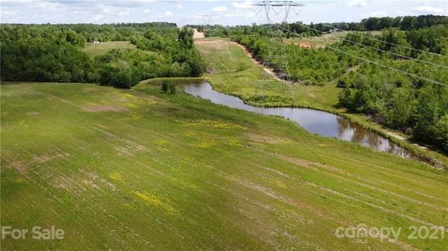 0000 Woodleaf Road, Woodleaf, NC 27054 (#3736244) :: Mossy Oak Properties Land and Luxury