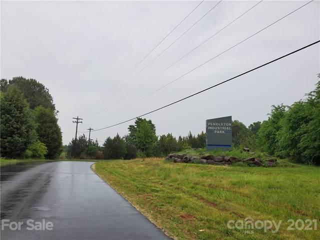 0 American Way, Lexington, NC 27295 (#3736280) :: Mossy Oak Properties Land and Luxury