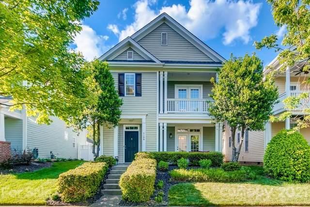 7106 Blakeney Greens Boulevard #10, Charlotte, NC 28277 (#3736305) :: LKN Elite Realty Group | eXp Realty