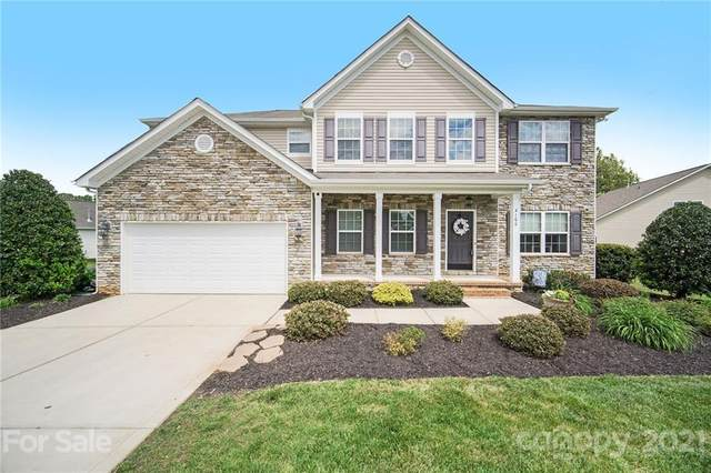 4100 Hay Meadow Drive, Mint Hill, NC 28227 (#3736332) :: LKN Elite Realty Group | eXp Realty