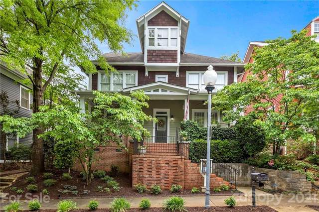 714 10th Street, Charlotte, NC 28202 (#3736419) :: Willow Oak, REALTORS®