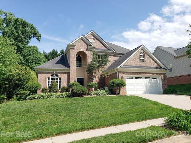 8418 Bampton Drive, Concord, NC 28027 (#3736422) :: SearchCharlotte.com