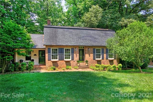 290 Heritage Place #11, Mooresville, NC 28115 (#3736561) :: Cloninger Properties