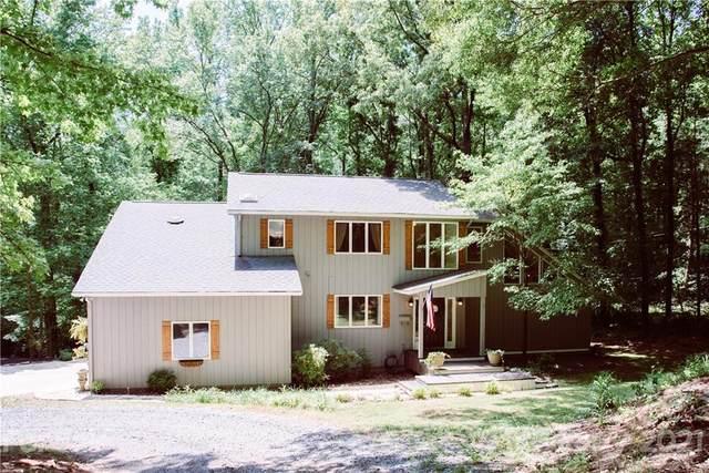 1793 Hickorywood Court, Fort Mill, SC 29715 (#3736594) :: Johnson Property Group - Keller Williams