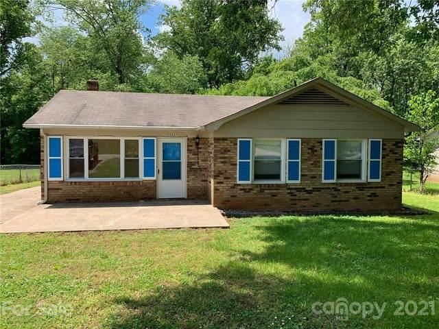 1111 13th Street, Conover, NC 28613 (#3736699) :: Keller Williams Realty Lake Norman Cornelius