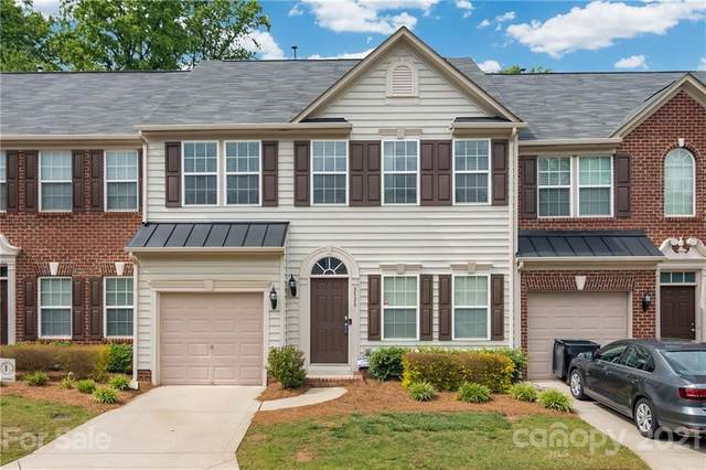 3326 Park South Station Boulevard, Charlotte, NC 28210 (#3736704) :: BluAxis Realty
