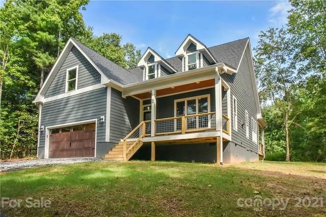 203 Fall Leaves Drive, Fairview, NC 28730 (#3736742) :: NC Mountain Brokers, LLC