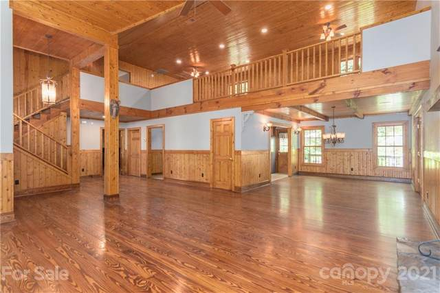 47 Oriole Drive, Sylva, NC 28779 (#3736745) :: LePage Johnson Realty Group, LLC
