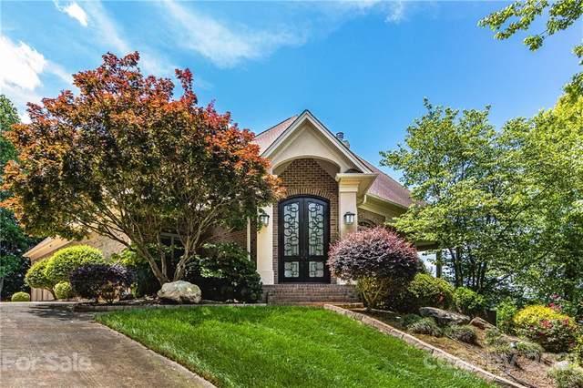 16122 Whitesail Drive, Charlotte, NC 28278 (#3736774) :: MartinGroup Properties