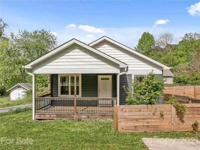 154 Johnston Boulevard, Asheville, NC 28806 (#3736843) :: Carlyle Properties