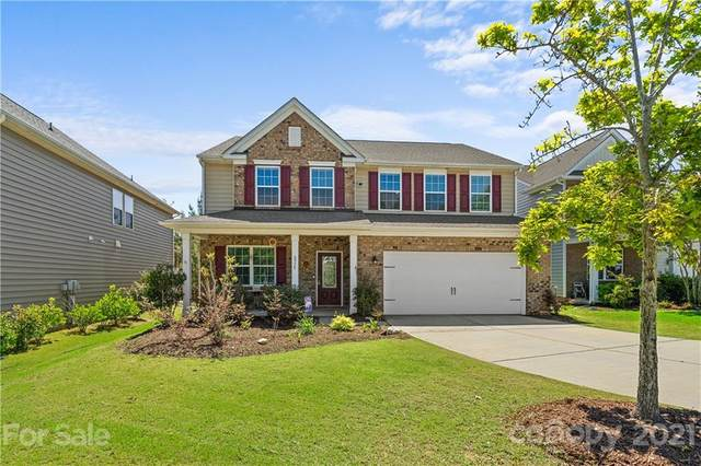 6935 Liverpool Court, Indian Land, SC 29707 (#3736870) :: LKN Elite Realty Group | eXp Realty
