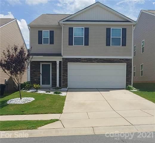 4123 Long Arrow Drive, Concord, NC 28025 (MLS #3736932) :: RE/MAX Journey