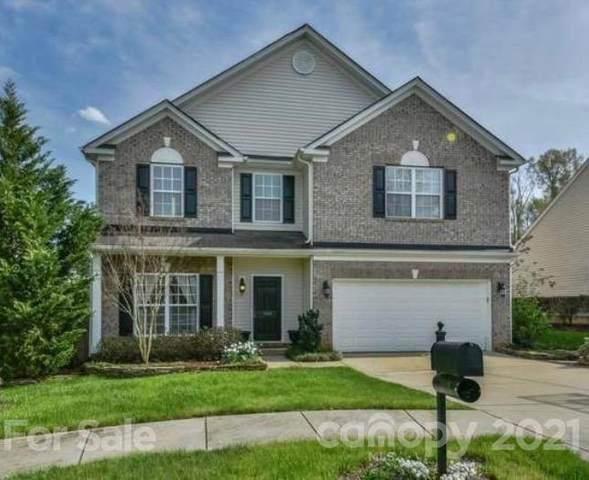 3008 Stevens Schultz Lane, Matthews, NC 28104 (#3737034) :: Stephen Cooley Real Estate Group
