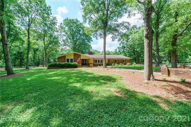 2104 Louise Drive, Monroe, NC 28112 (#3737055) :: Exit Realty Vistas