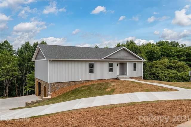 207 Taylor Circle, Granite Falls, NC 28630 (#3737062) :: Modern Mountain Real Estate