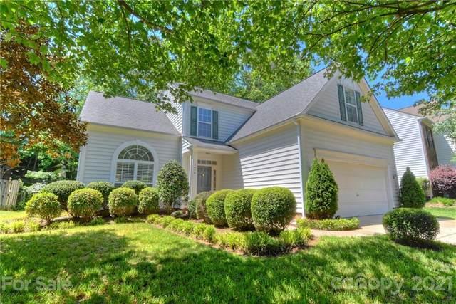 7618 Annbick Lane, Charlotte, NC 28269 (#3737157) :: Cloninger Properties
