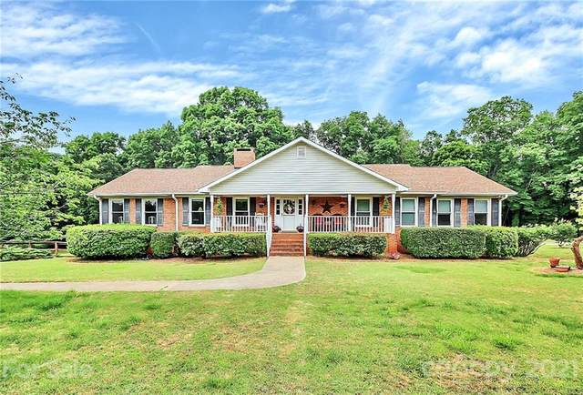 12721 Hashanli Place, Matthews, NC 28105 (#3737186) :: LePage Johnson Realty Group, LLC