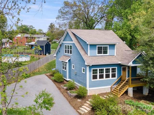 163 Sand Hill Road, Asheville, NC 28806 (#3737231) :: Cloninger Properties