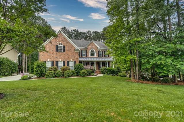 304 Woodward Ridge Drive, Mount Holly, NC 28120 (#3737232) :: BluAxis Realty