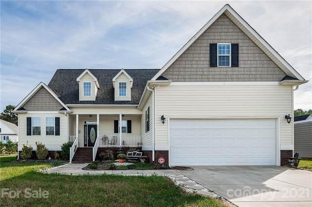 5683 Aspiran Drive, Catawba, NC 28609 (#3737325) :: LePage Johnson Realty Group, LLC