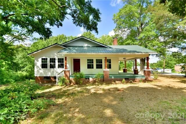 313 Burleson Street, Albemarle, NC 28001 (#3737421) :: Premier Realty NC