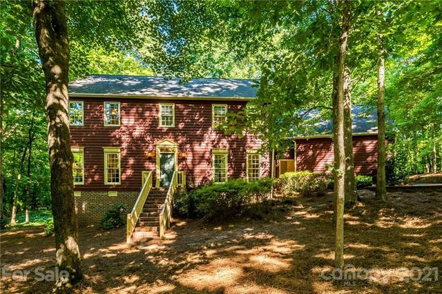 300 Abbotsford Court, Charlotte, NC 28270 (#3737503) :: Caulder Realty and Land Co.