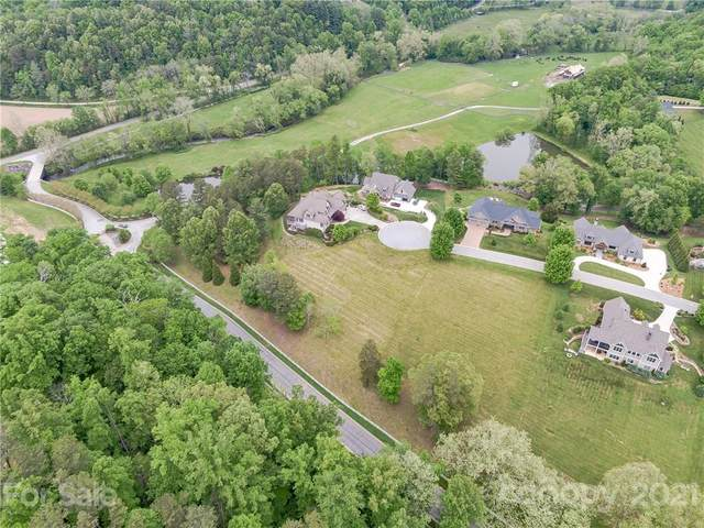 76 Water Hill Way #35, Fletcher, NC 28732 (#3737523) :: Carlyle Properties