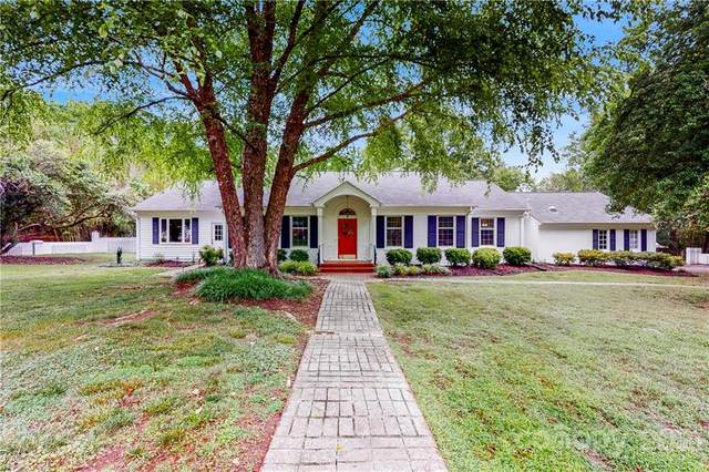 211 Country Club Drive, Rock Hill, SC 29730 (#3737601) :: The Snipes Team | Keller Williams Fort Mill