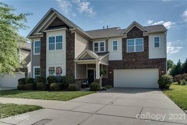 14408 Old Dobbin Drive #296, Huntersville, NC 28078 (#3737606) :: LKN Elite Realty Group | eXp Realty