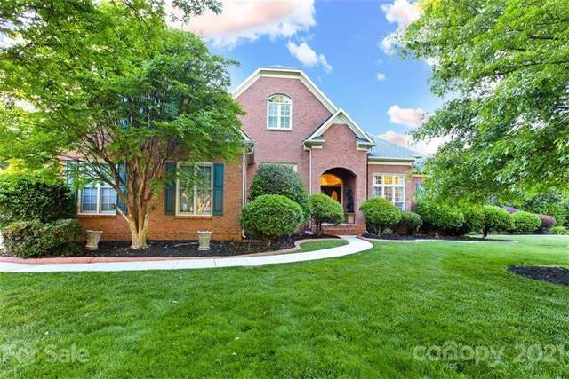 4803 Fairvista Drive, Charlotte, NC 28269 (#3737612) :: Cloninger Properties