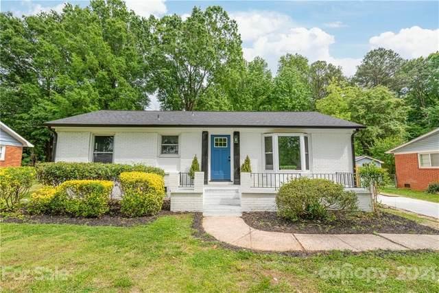 4021 Broadview Drive, Charlotte, NC 28217 (#3737717) :: LKN Elite Realty Group   eXp Realty