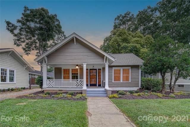 135 Circle Avenue, Charlotte, NC 28207 (#3737753) :: Carver Pressley, REALTORS®