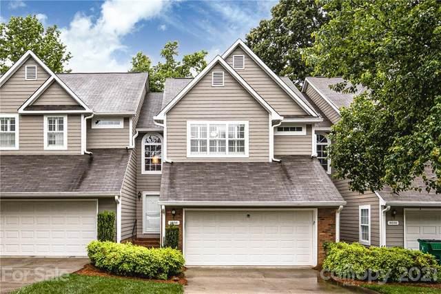 9038 St Thomas Lane, Charlotte, NC 28277 (#3737898) :: Rowena Patton's All-Star Powerhouse