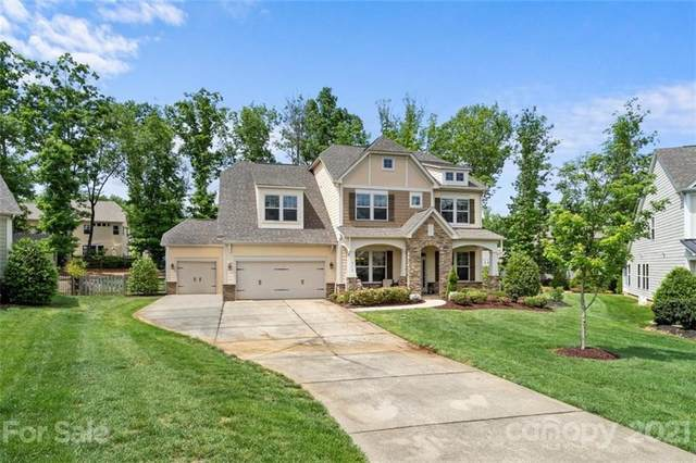 3002 Tremont Drive, Indian Trail, NC 28079 (#3737924) :: Stephen Cooley Real Estate Group