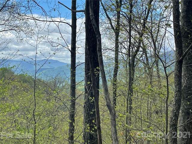 176 East Reach Road #176, Sylva, NC 28779 (#3737945) :: Odell Realty