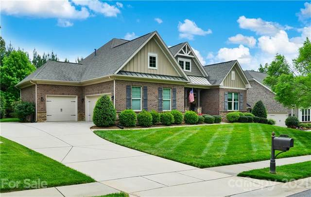 7045 Brookstone Lane, Indian Land, SC 29707 (#3737985) :: Cloninger Properties