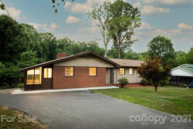 505 Sunset Drive, Salisbury, NC 28147 (#3738092) :: LePage Johnson Realty Group, LLC