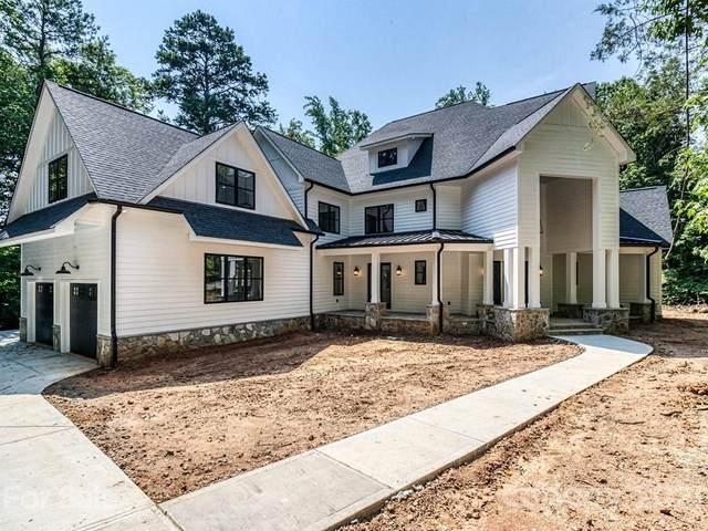 15346 June Washam Road, Davidson, NC 28036 (#3738183) :: Carlyle Properties