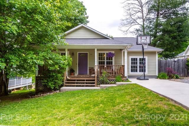 105 Terry Estate Drive, Black Mountain, NC 28711 (#3738186) :: Exit Realty Vistas