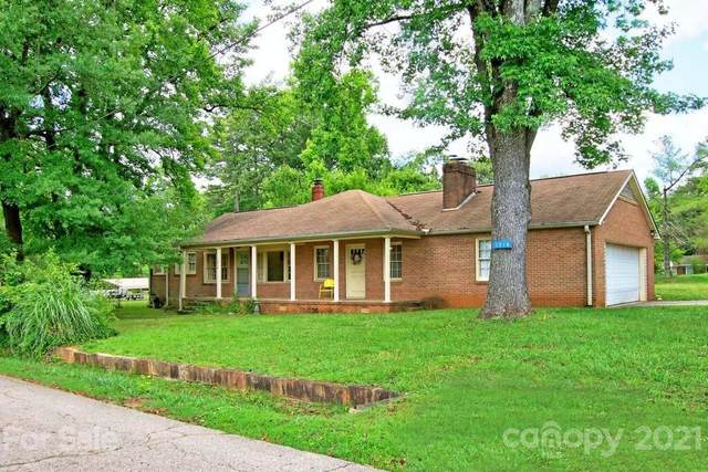 1516 E Council Street, Salisbury, NC 28146 (#3738204) :: Keller Williams Realty Lake Norman Cornelius