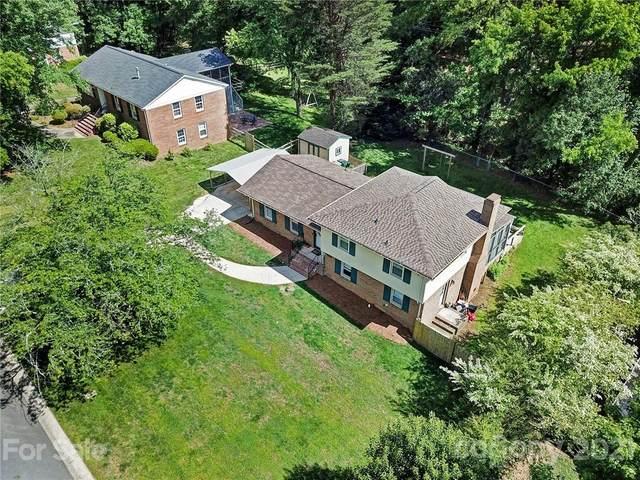 5610 Cottingham Lane, Charlotte, NC 28211 (#3738300) :: High Performance Real Estate Advisors
