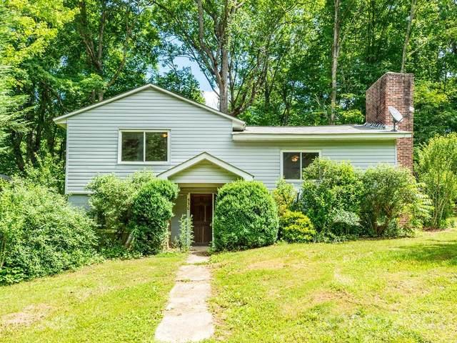 530 Dye Leaf Lane, Fairview, NC 28730 (#3738393) :: Modern Mountain Real Estate