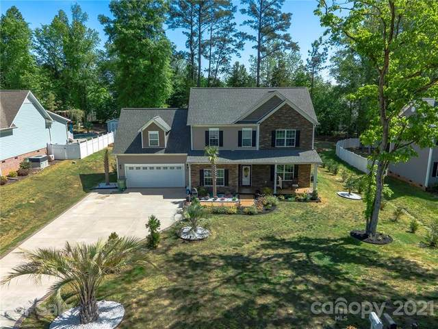 1786 Shamrock Avenue, Lancaster, SC 29720 (#3738444) :: High Performance Real Estate Advisors