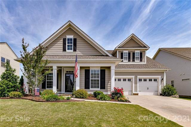 13933 Tilesford Lane, Huntersville, NC 28078 (#3738462) :: Home and Key Realty