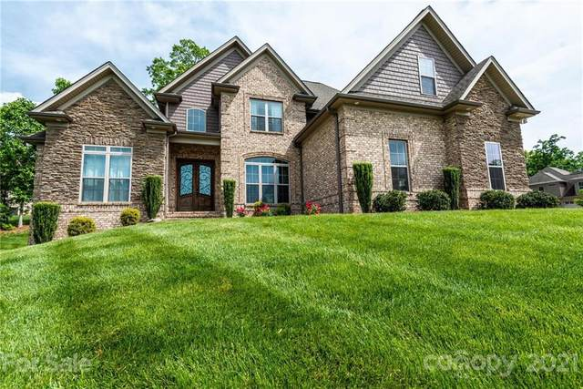 4308 1st Street Drive NW, Hickory, NC 28601 (#3738507) :: Rowena Patton's All-Star Powerhouse