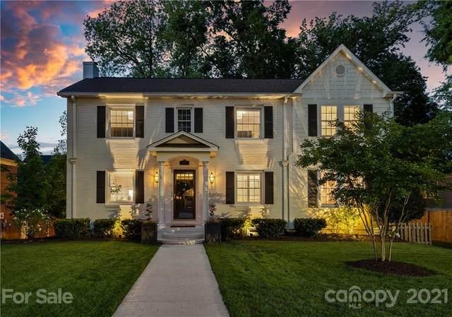 1305 Lilac Road, Charlotte, NC 28209 (#3738589) :: Keller Williams South Park